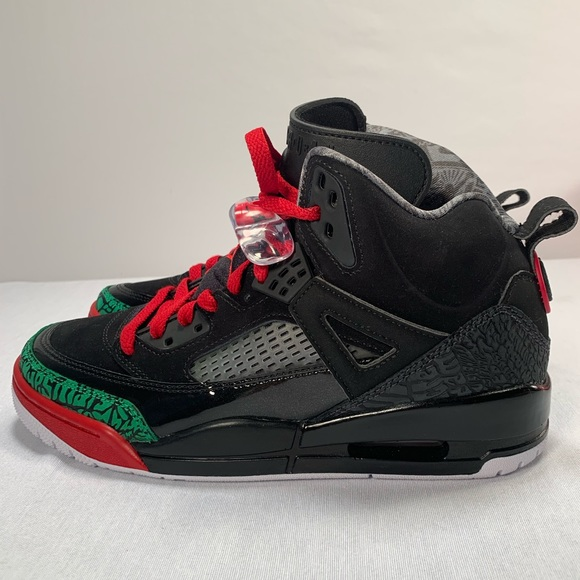 low priced c32bb 24d17 Nike Air Jordan Spizike Men s Size 8 315371 026